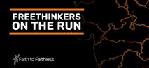 Freethinkers on the run in london