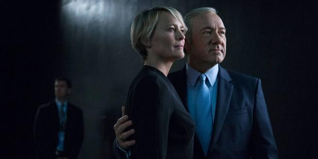 House of cards   recensie